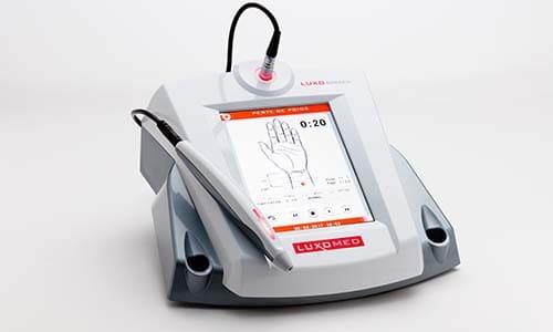 appareil luxopuncture machine pour maigrir luxomed la baule bien etre acupuncture sans aiguilles