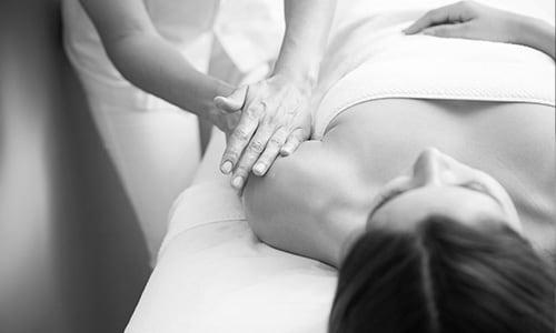 drainage lymphatique draina massage lymphatique massages drainant lymphatique la baule bien-etre institut de beaute a la baule