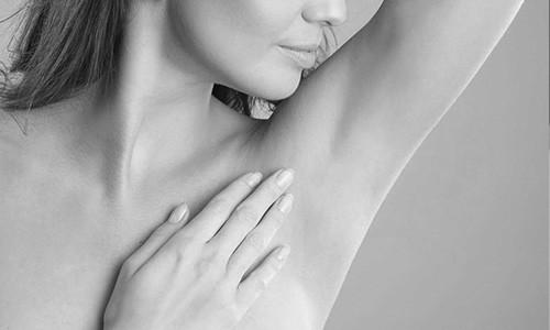 epilation du maillot cire poils avant bras femme poils sous les aisselles epilation des aiselles la baule bien-etre institut de beaute a la baule