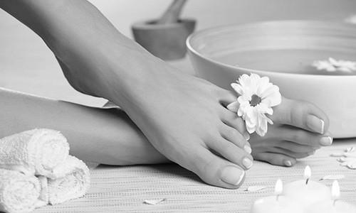 manucure pied soin pedicure beaute des pieds la baule bien-etre institut de beaute a la baule