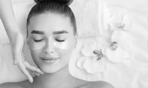 soin du visage en institut anti vieillissement poche sous les yeux la baule bien-etre institut de beaute a la baule